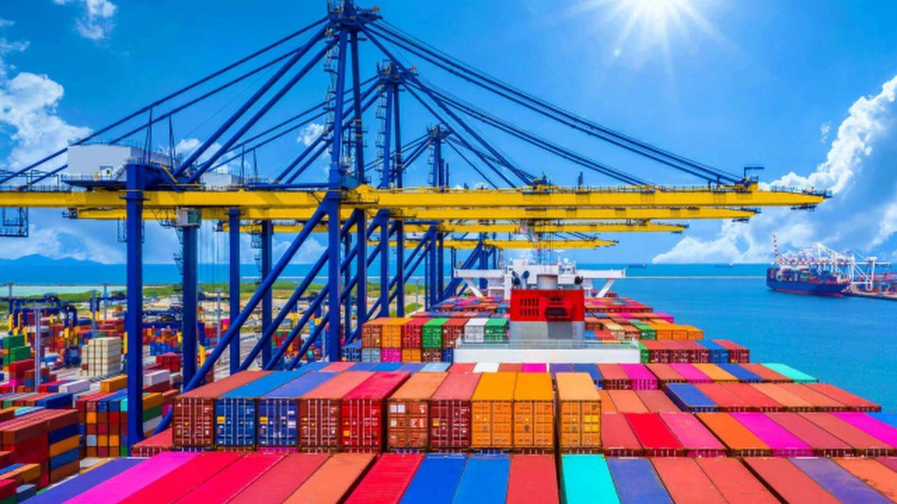 ABD'nin ticaret dengesi 74,4 milyar dolar açık verdi