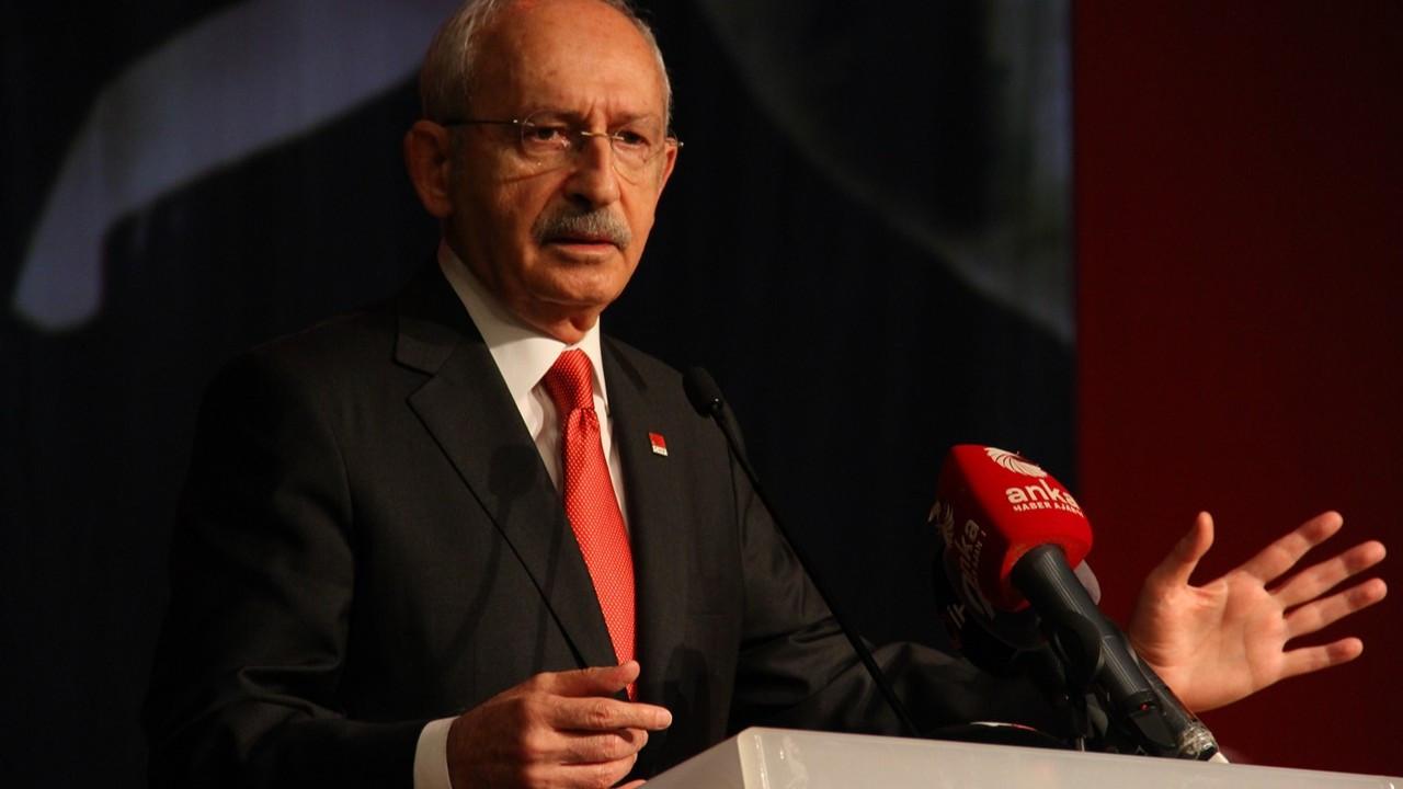Kılıçdaroğlu'dan HDP açıklaması