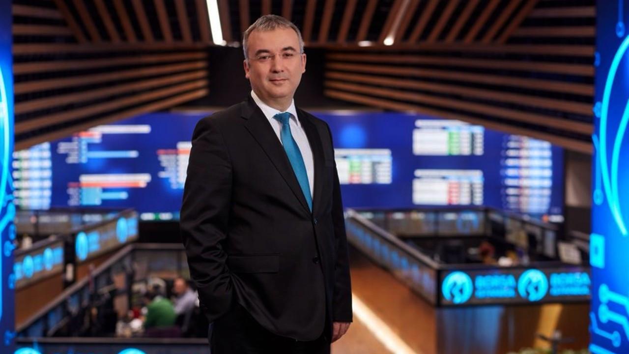 Borsa İstanbul'da Korkmaz Ergun dönemi