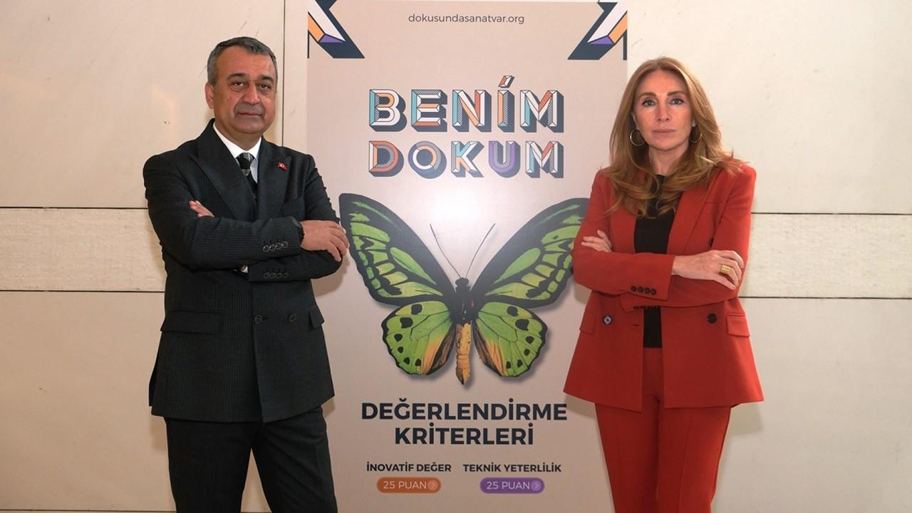 GATHİB, Türk kumaşını dünyaya tanıtmaya hazırlanıyor