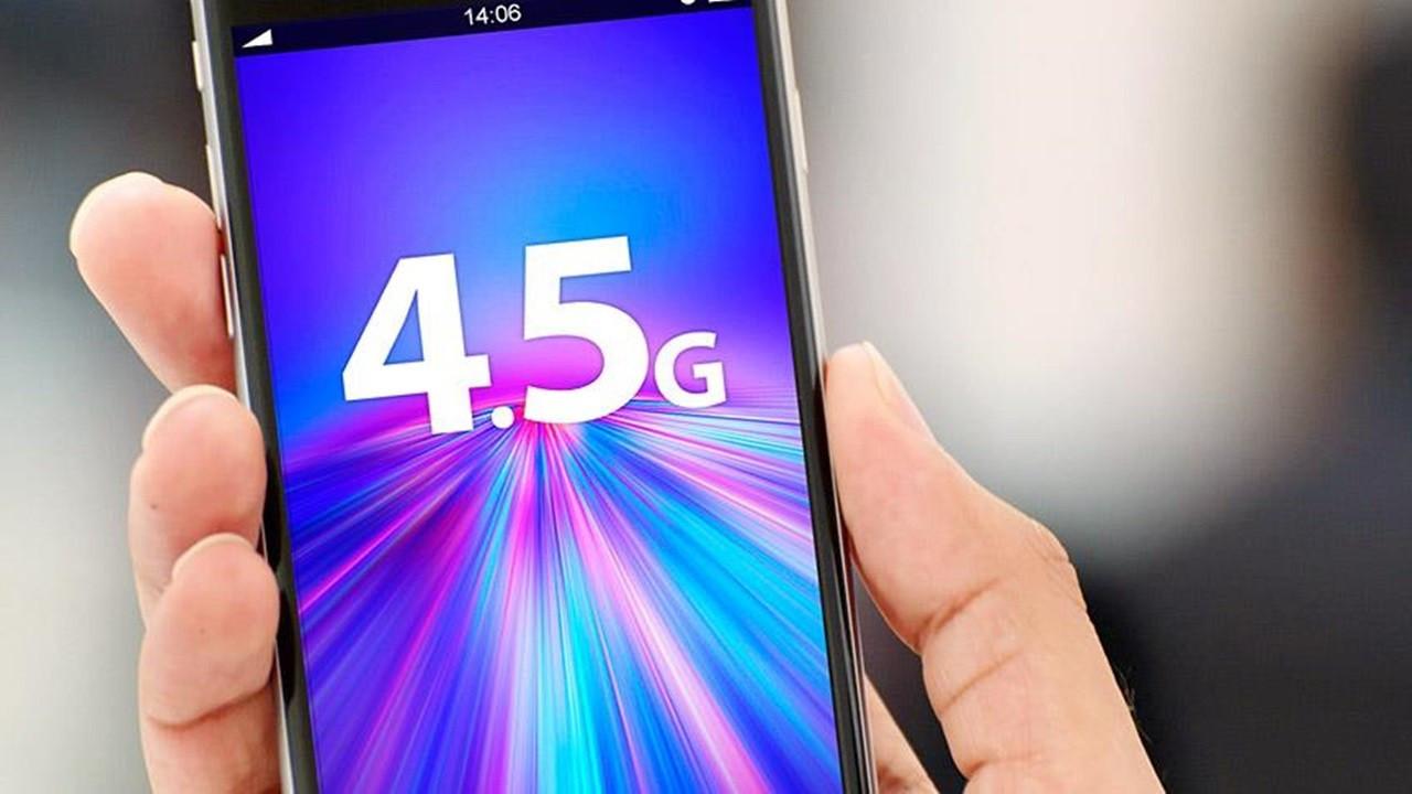 Türkiye'de 4,5G abone sayısı 75,8 milyona ulaştı