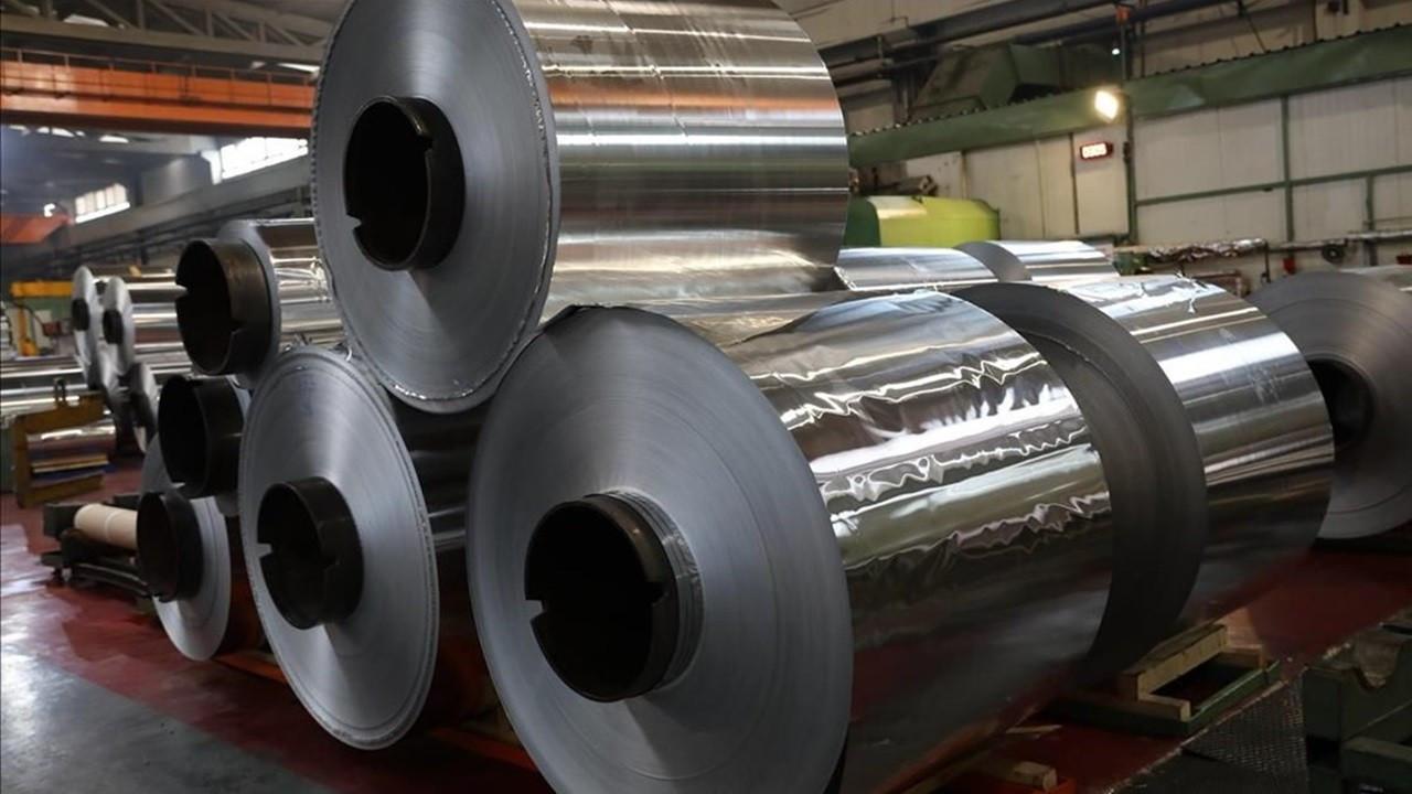 Çin'de çelik vadeli işlemleri rekor seviyeye çıktı