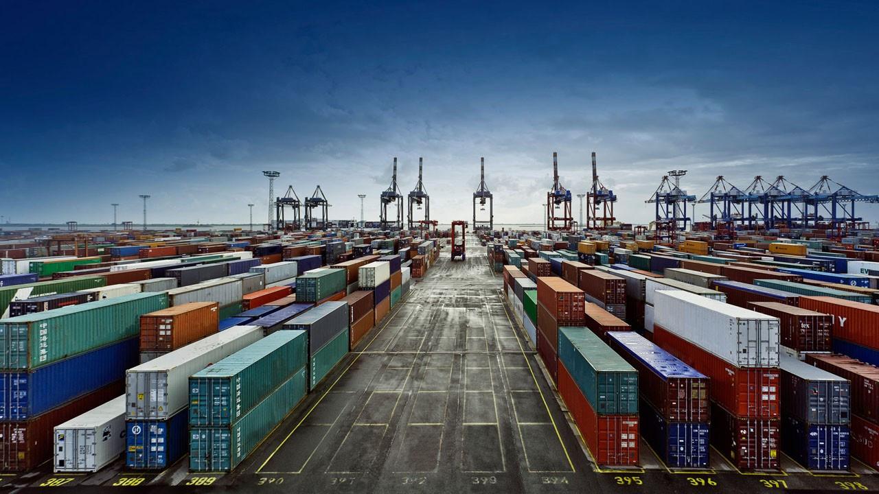 Dış ticaret açığı, haziranda 2,85 milyar dolar