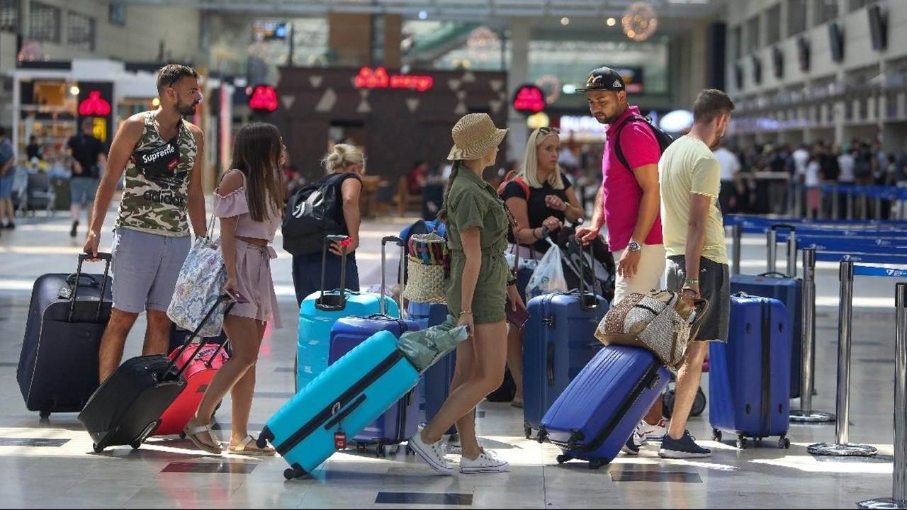 TurizmdeKDV desteği uzatıldı