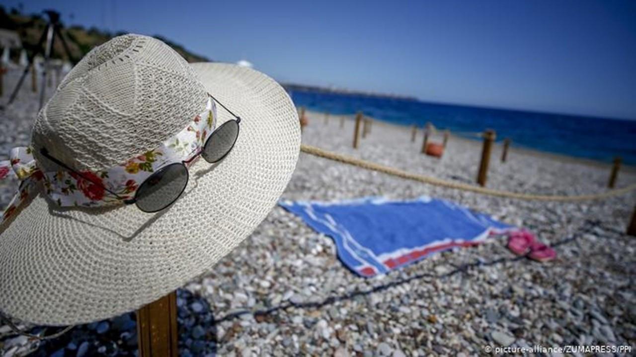 EY: Turizmde dalgalı toparlanma devam edecek