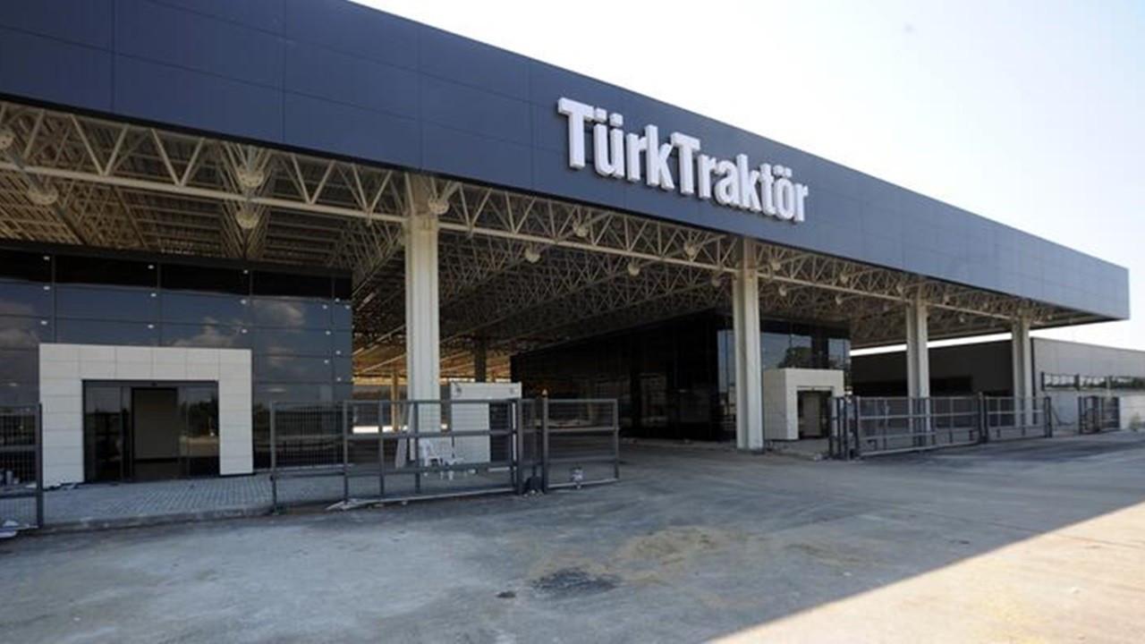 TürkTraktör'den büyük balya makinelerine özel bayi yapılanması