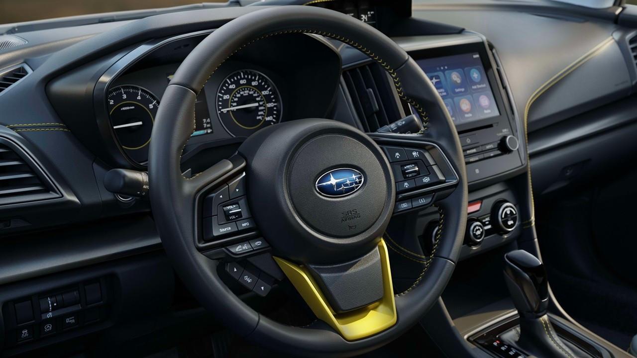 Subaru'dan üretime iki haftalık 'çip' molası