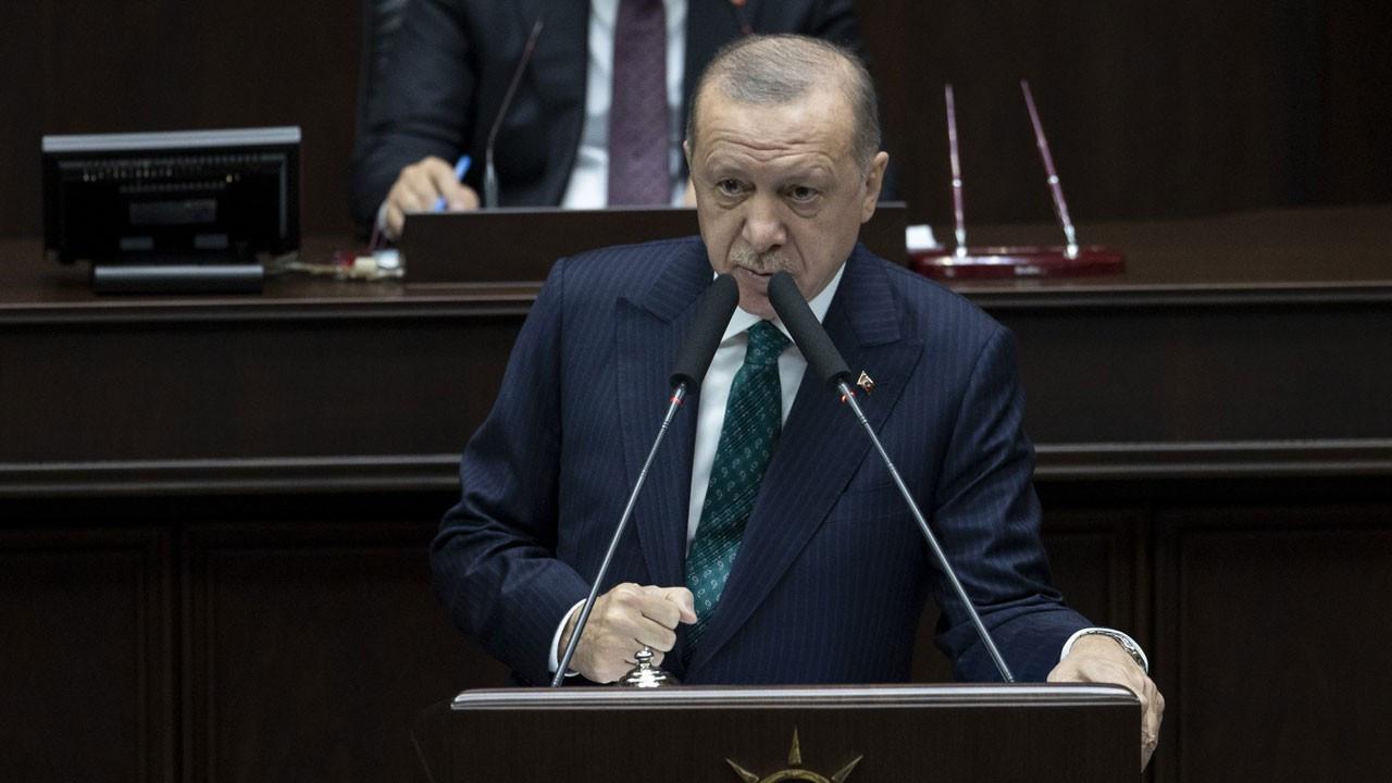 Erdoğan: Kanal İstanbul'un temelini yaza atıyoruz