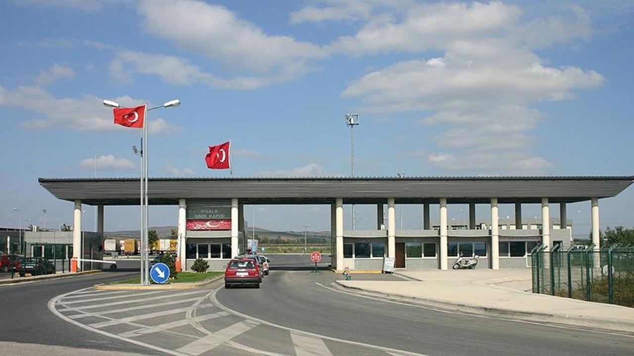 Yunanistan'dan Türkiye'nin AB ticaretine vize engeli
