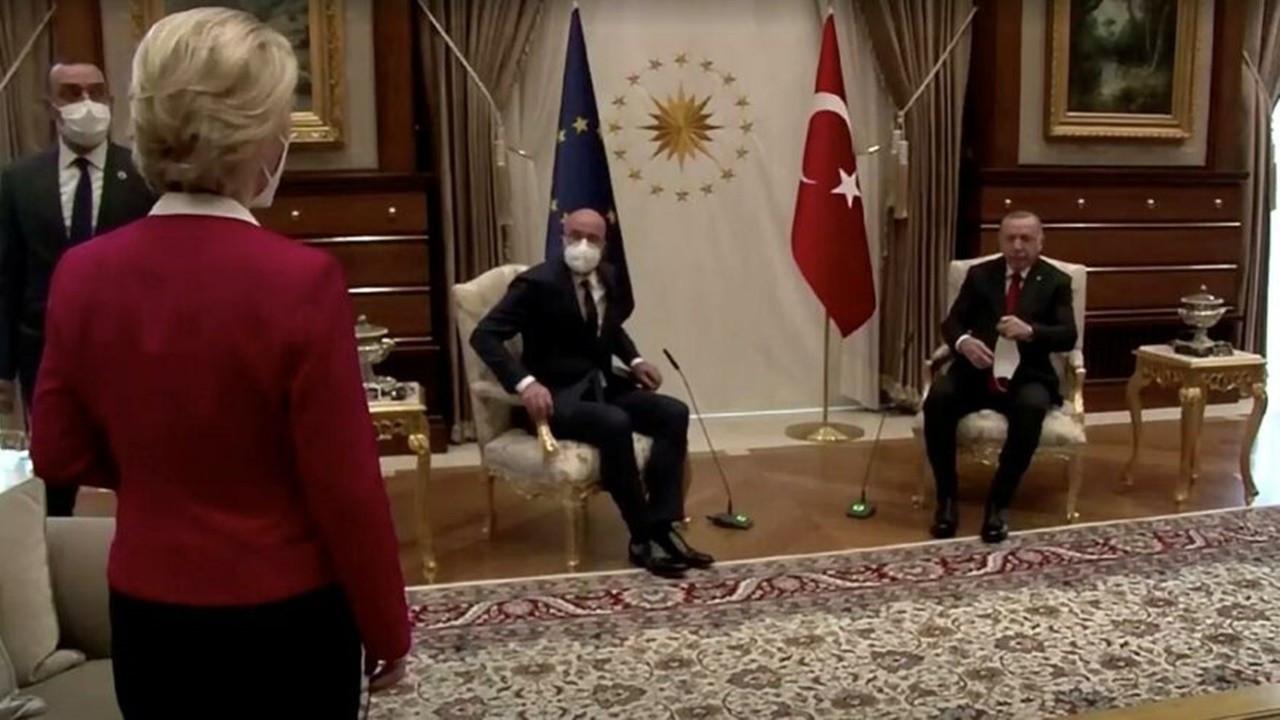 Çavuşoğlu: Uygulanan protokolde AB tarafının talepleri karşılandı