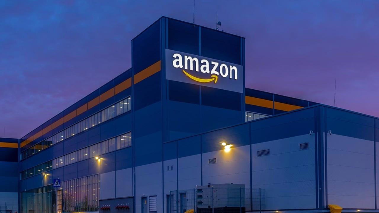 Amazon, Türkiye'deki faaliyetlerini genişletiyor