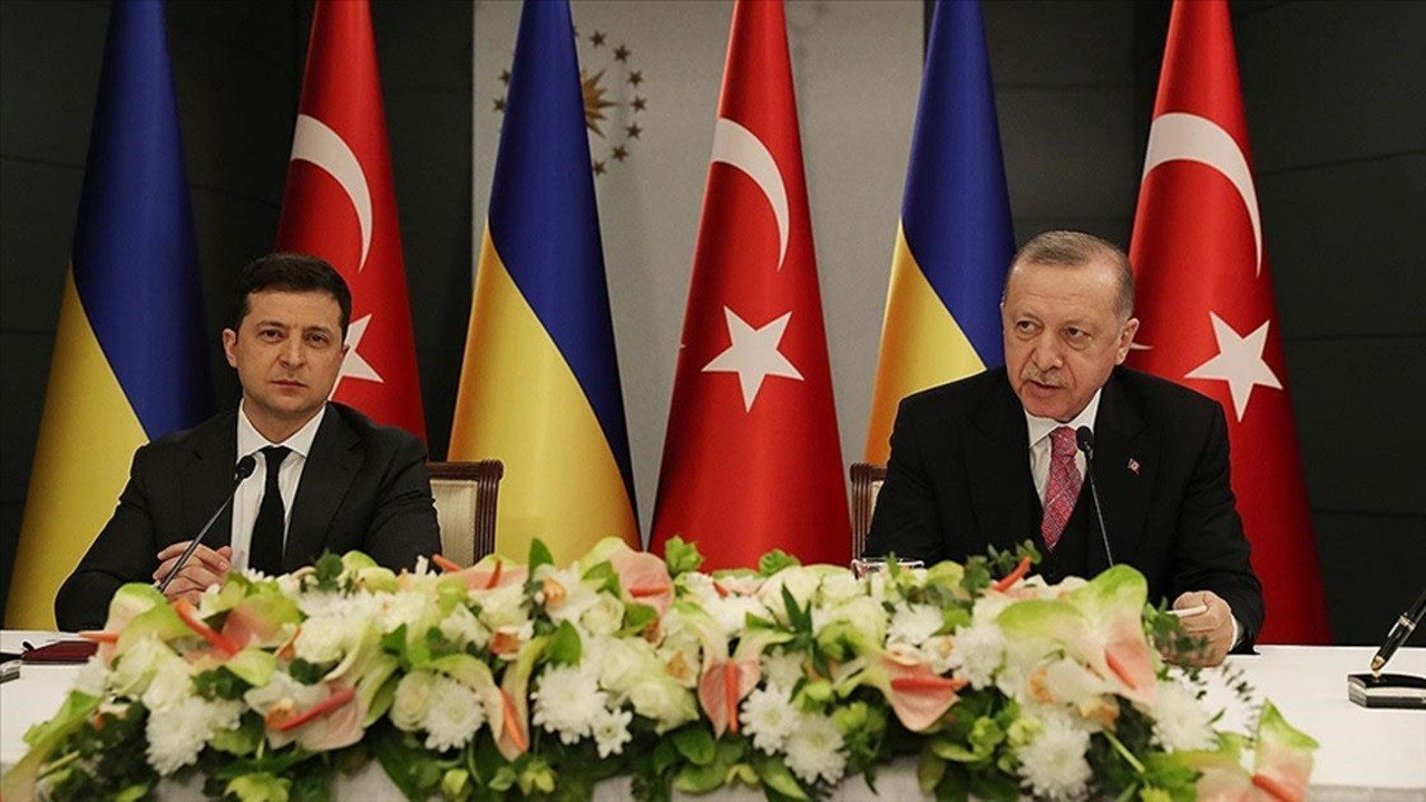 Erdoğan: Karadeniz, barış denizi olmalı
