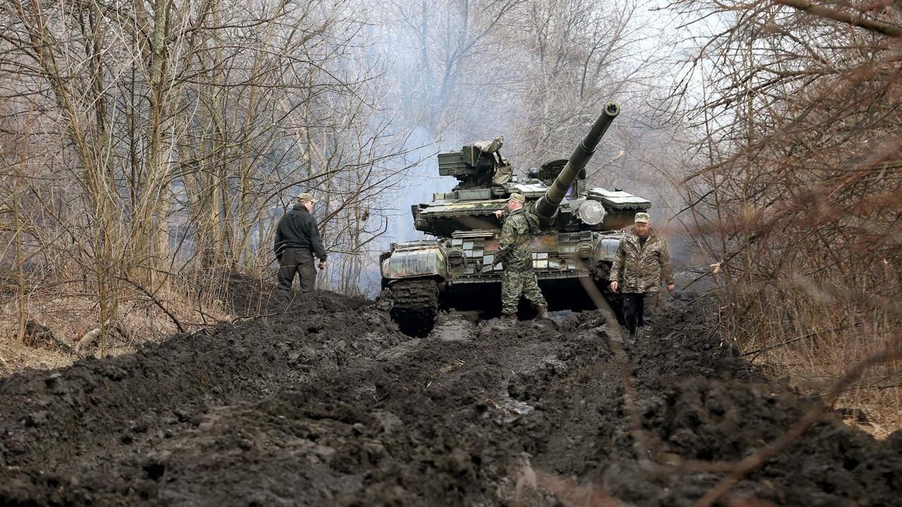Rusya'dan Ukrayna'ya ultimatom!