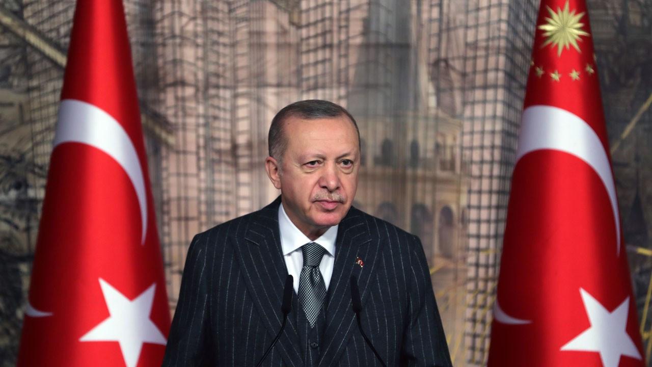 Erdoğan açıkladı: Emeklilerin bayram ikramiyeleri zamlı yatacak