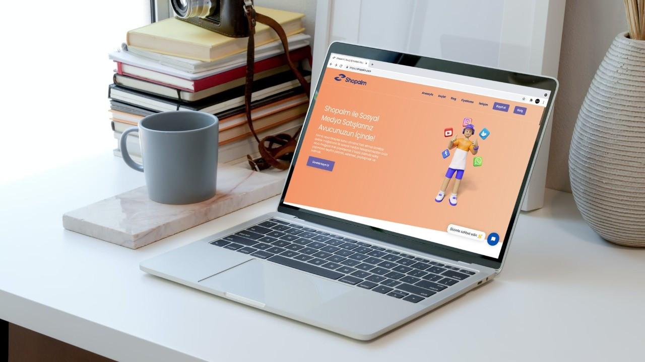 Shopalm dijital mağazacılığı kolaylaştırdı, ilk yatırımını aldı