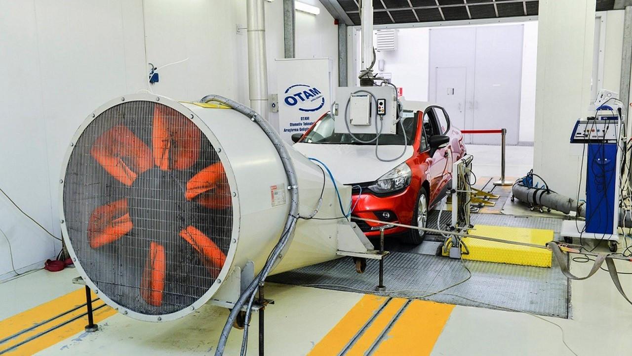 OTAM, 5 milyon TL yatırım planladığı yeni test merkezini TOSB'de açıyor