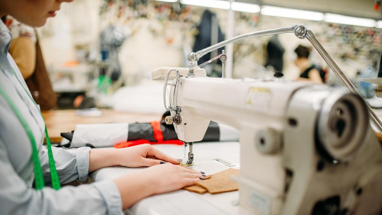 Egeli tekstilcilerin ihracatı, ilk çeyrekte yüzde 65 arttı