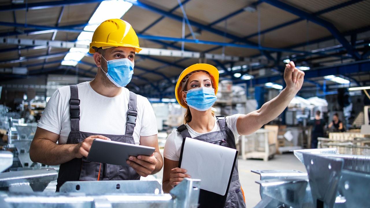 Küresel İmalat PMI 11 yılın zirvesini gördü