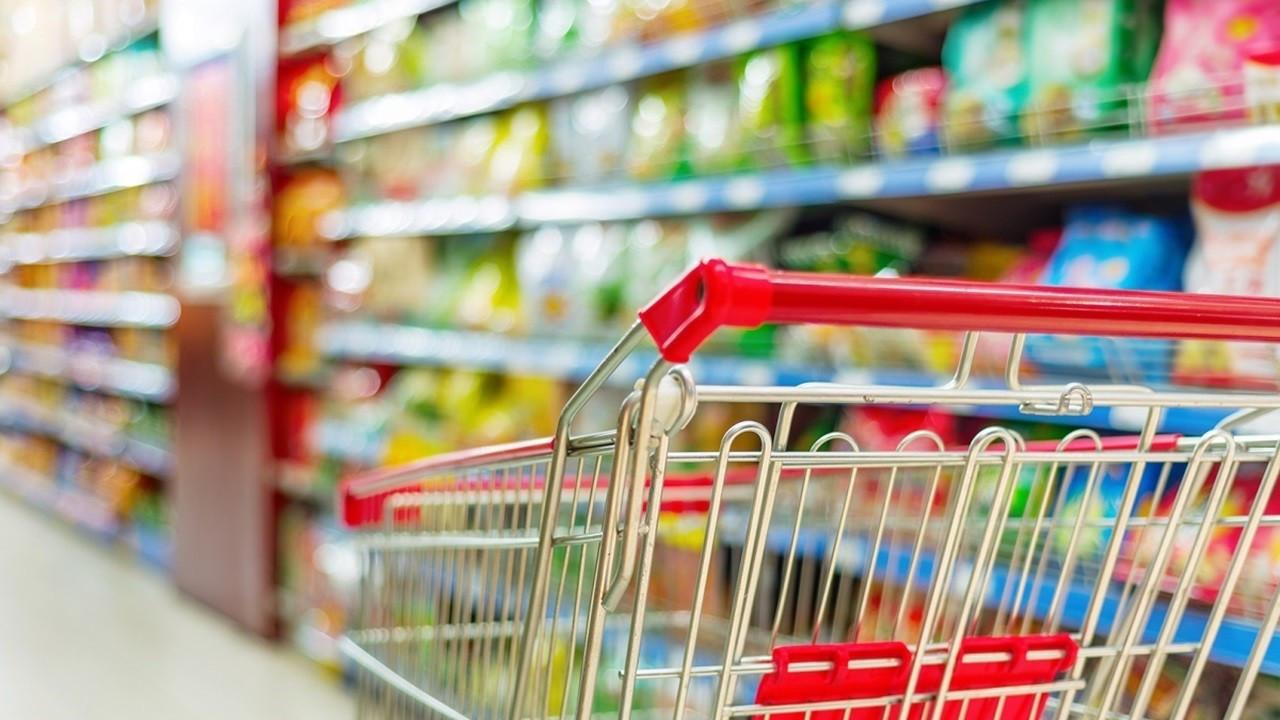 Şubatta perakende satışlar yüzde 4,6, ciro yüzde 21 arttı