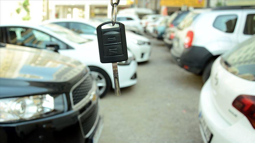 2. el online araç pazarında en çok satılan 10 marka belli oldu - Sayfa 1