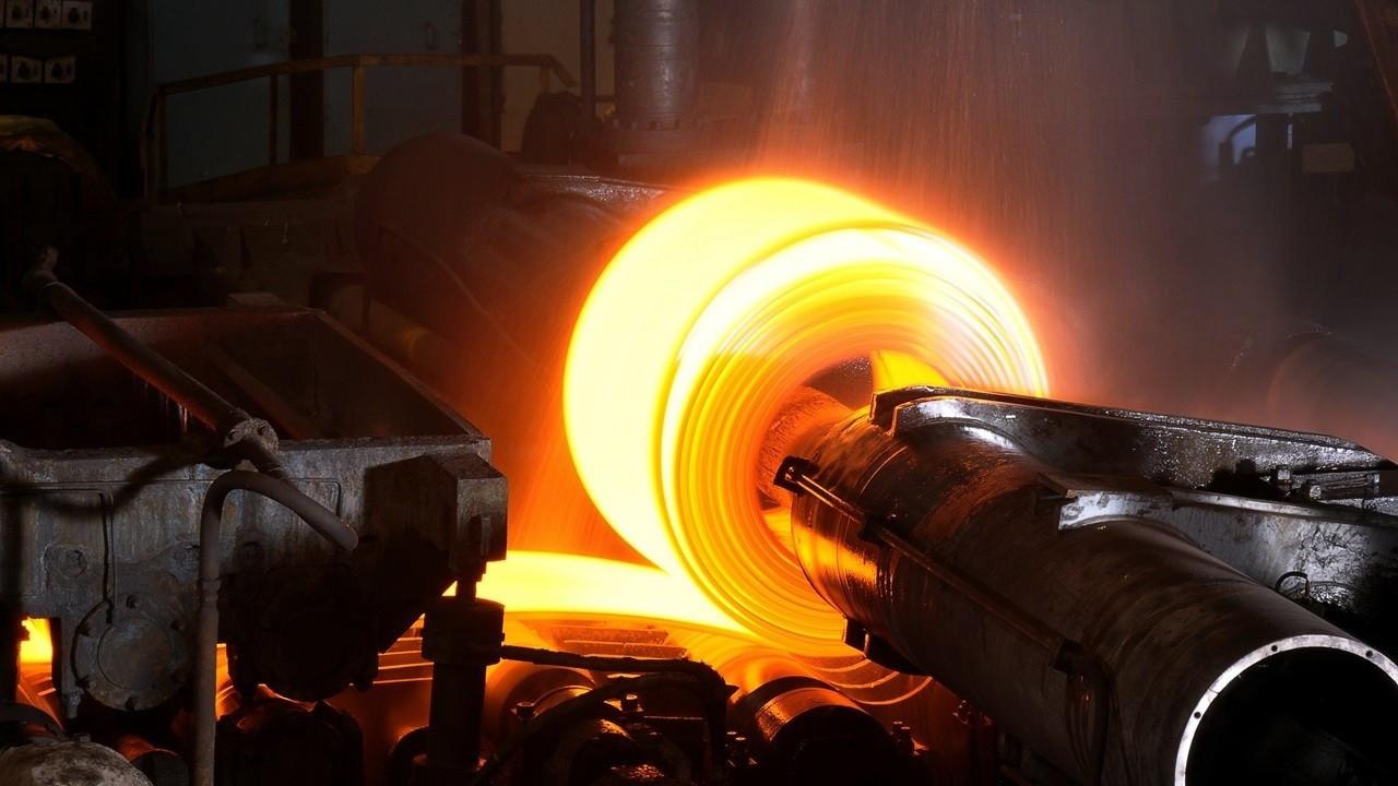 Küresel çelik talebi beklentisine yukarı yönlü revizyon