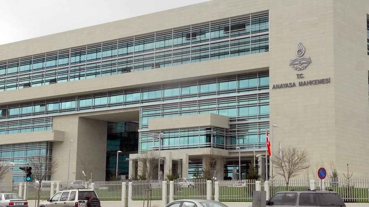 Anayasa Mahkemesi, HDP iddianamesini Yargıtay'a iade etti