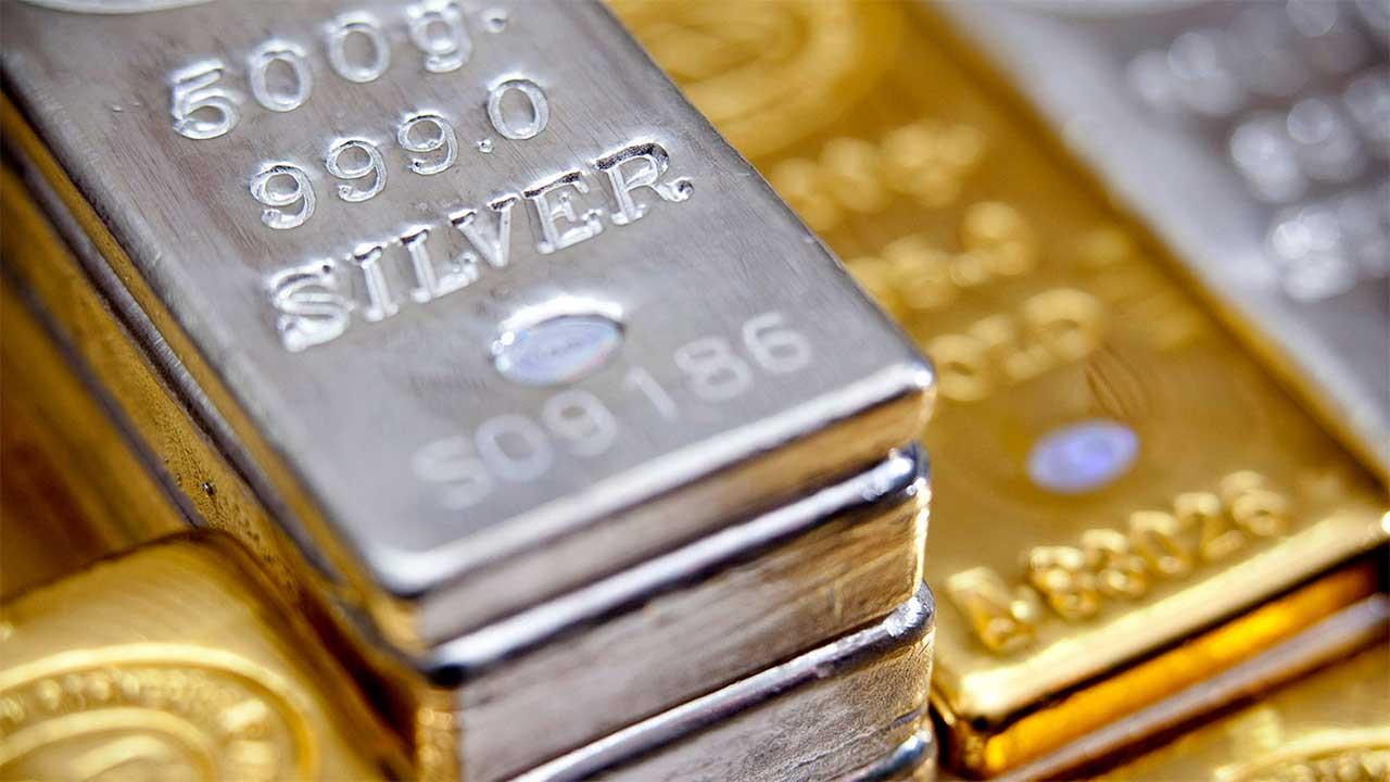 Altın tempoyu hızlandırıyor