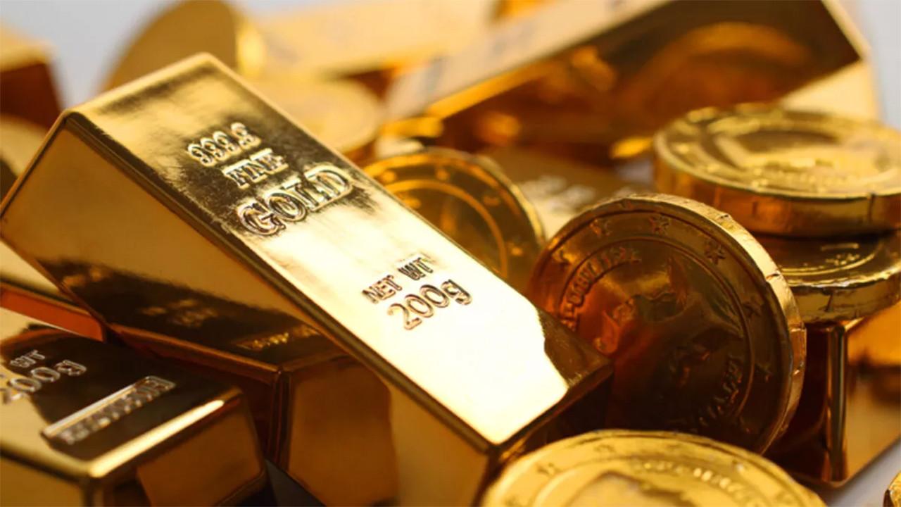 Çin'in Hong Kong üzerinden altın ithalatı martta 15 ayın zirvesine çıktı