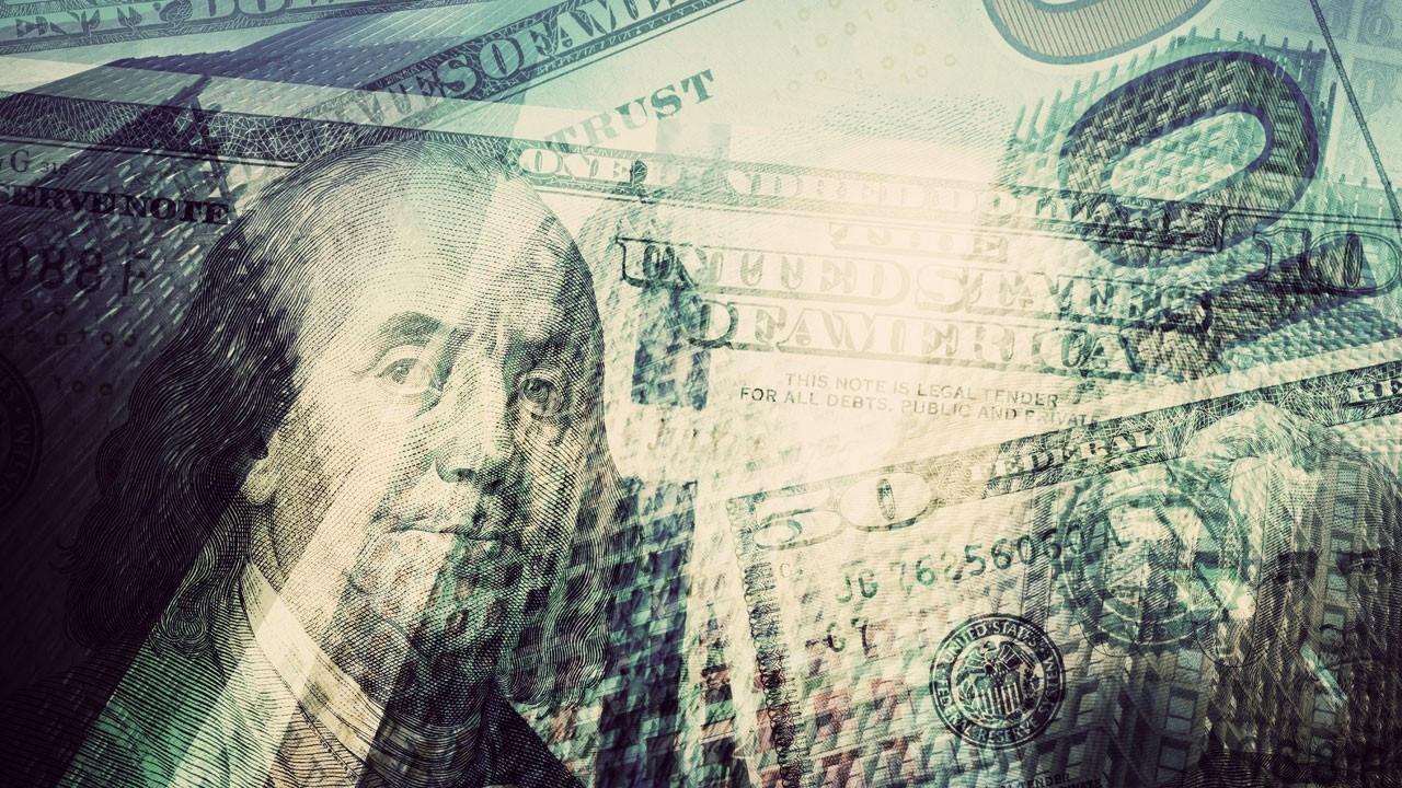 Özel sektörün yurtdışı kredi borcu arttı