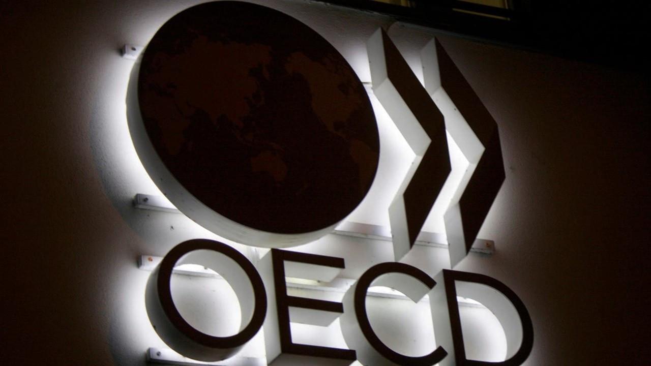 OECD: Türkiye, yolsuzluk konusunda çabaları güçlendirmeli