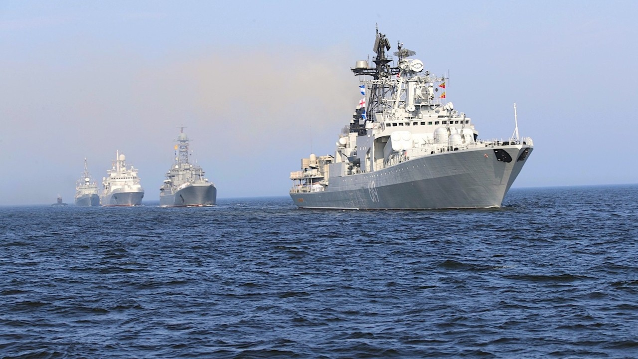 NATO'dan Rusya'ya Karadeniz çağrısı