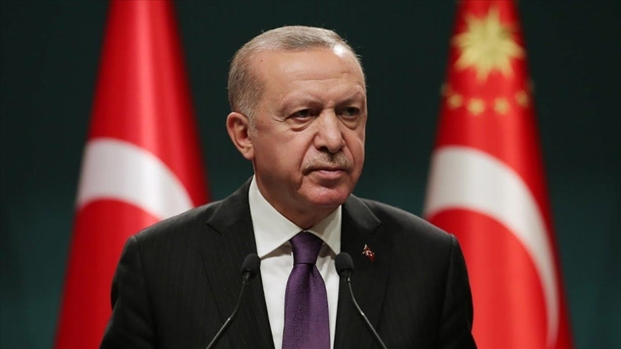 Erdoğan: PKK'nın Suriye sorumlusu öldürüldü