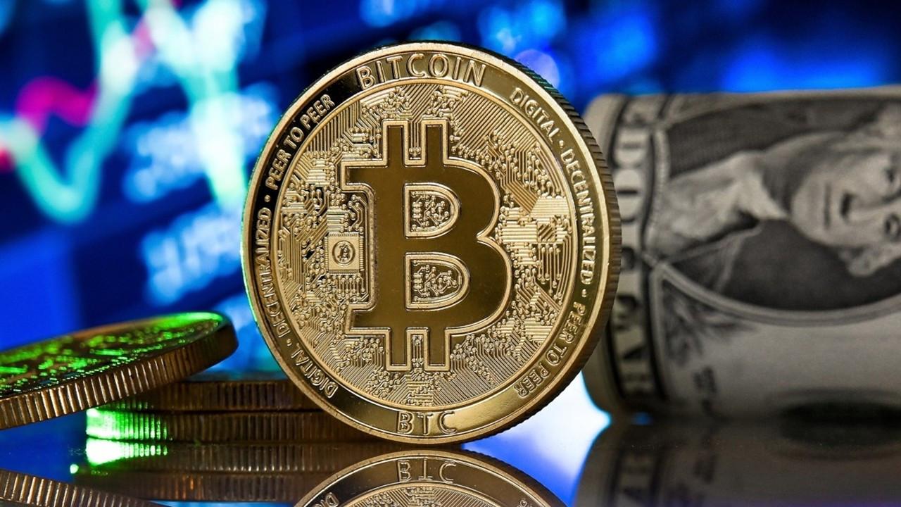 Kriptoda kan kaybı sürüyor: Bitcoin 50 bin doların altında