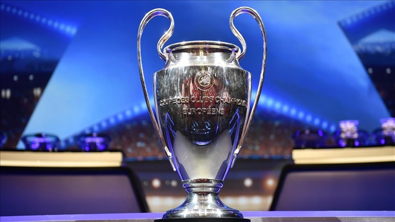 UEFA, yeni Şampiyonlar Ligi formatını onayladı
