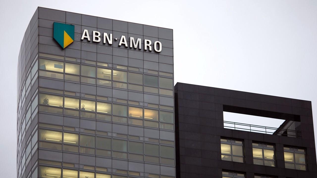 ABN AMRO, 480 milyon euro cezayı kabul etti