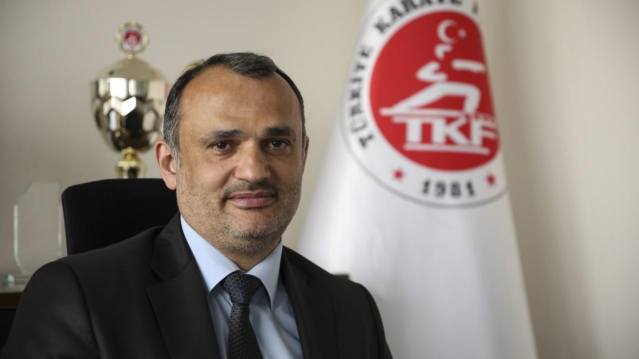 Türkiye Karate Federasyonu Başkanı Delihasan, yaşamını yitirdi
