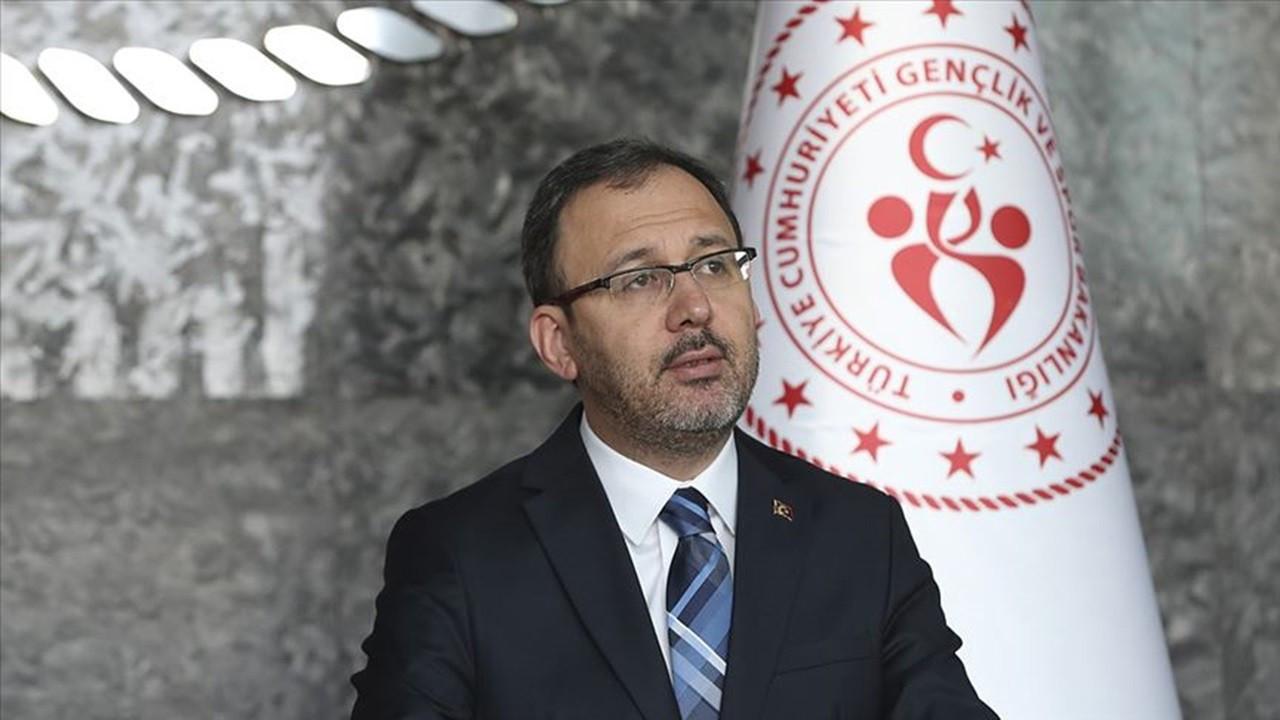 Bakan Kasapoğlu'dan Avrupa Süper Ligi açıklaması: Katılımcılık ilkesiyle çelişiyor
