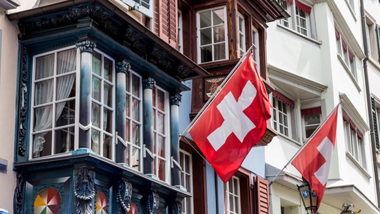 İsviçre'den Türkiye kararı
