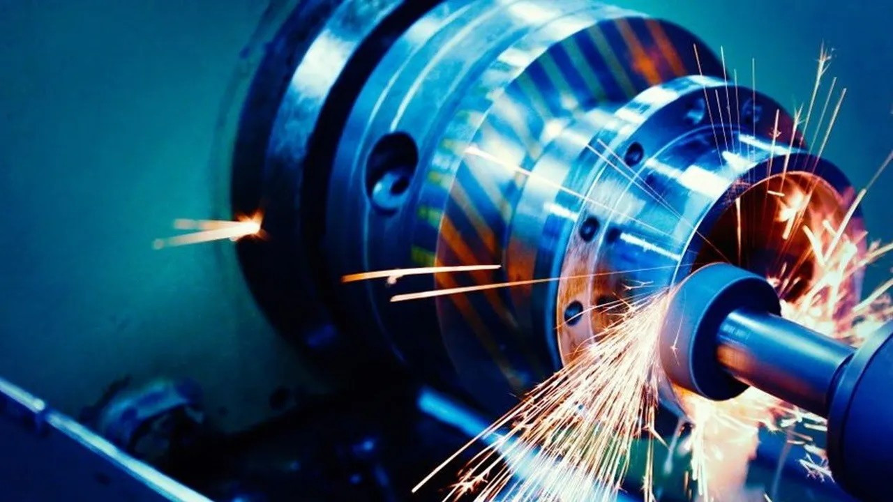 Teşvikli yatırım, makine ithalatını teşvik ediyor