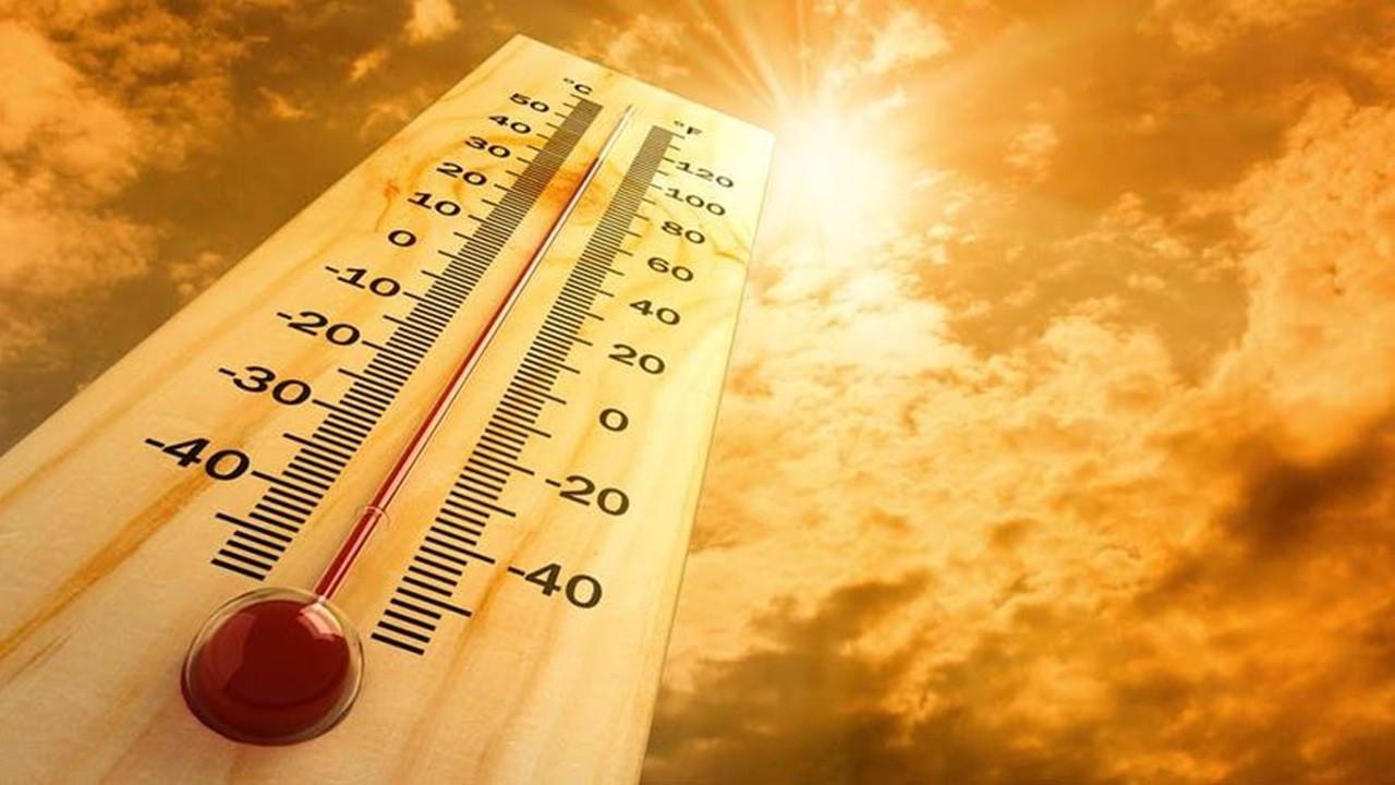 WMO: 2020, şimdiye kadarki en sıcak 3 yıldan biri oldu