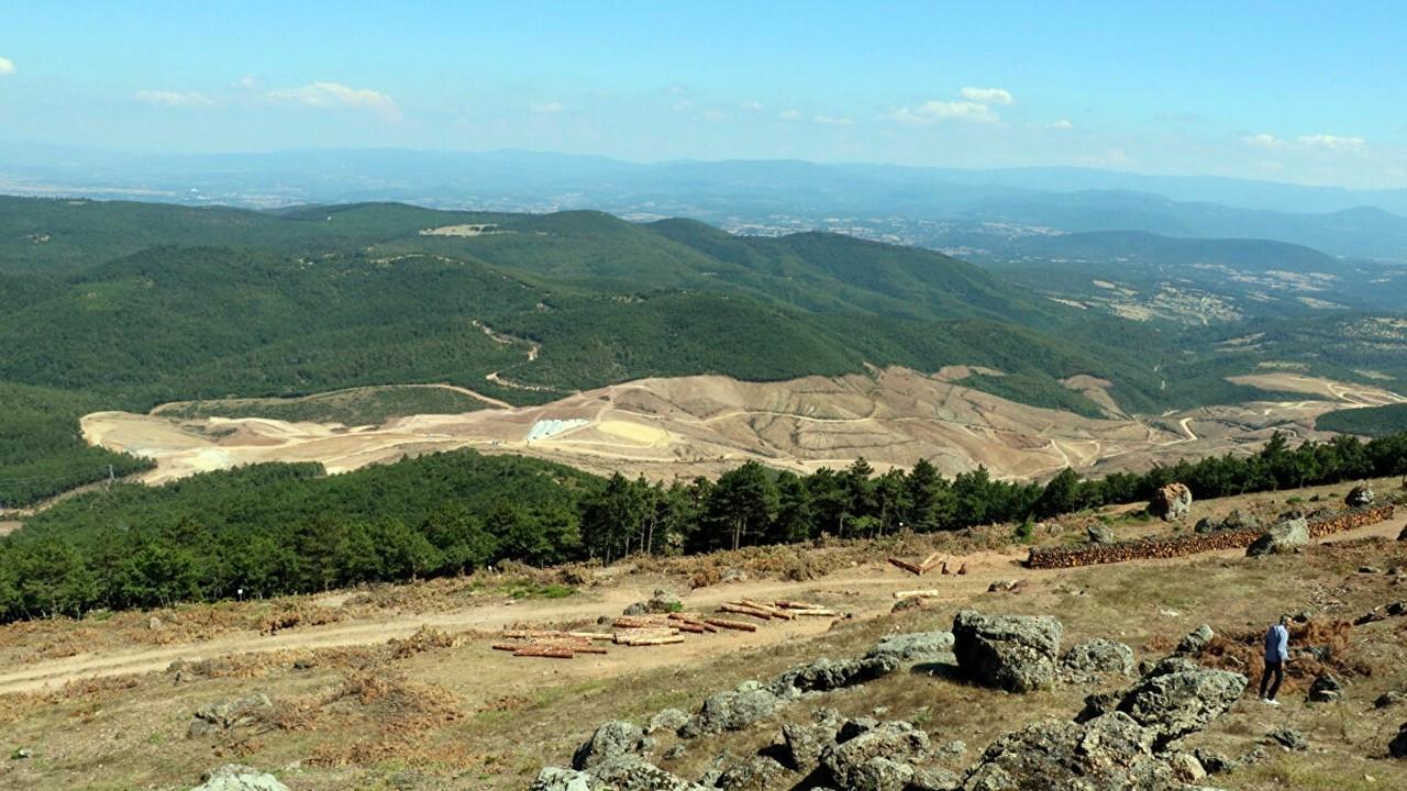 Alamos Gold, Türkiye'ye karşı dava açacak