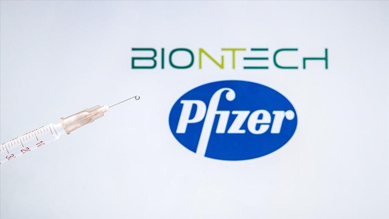 BioNtech-Pfizer aşıları tamamen AB'de üretilecek