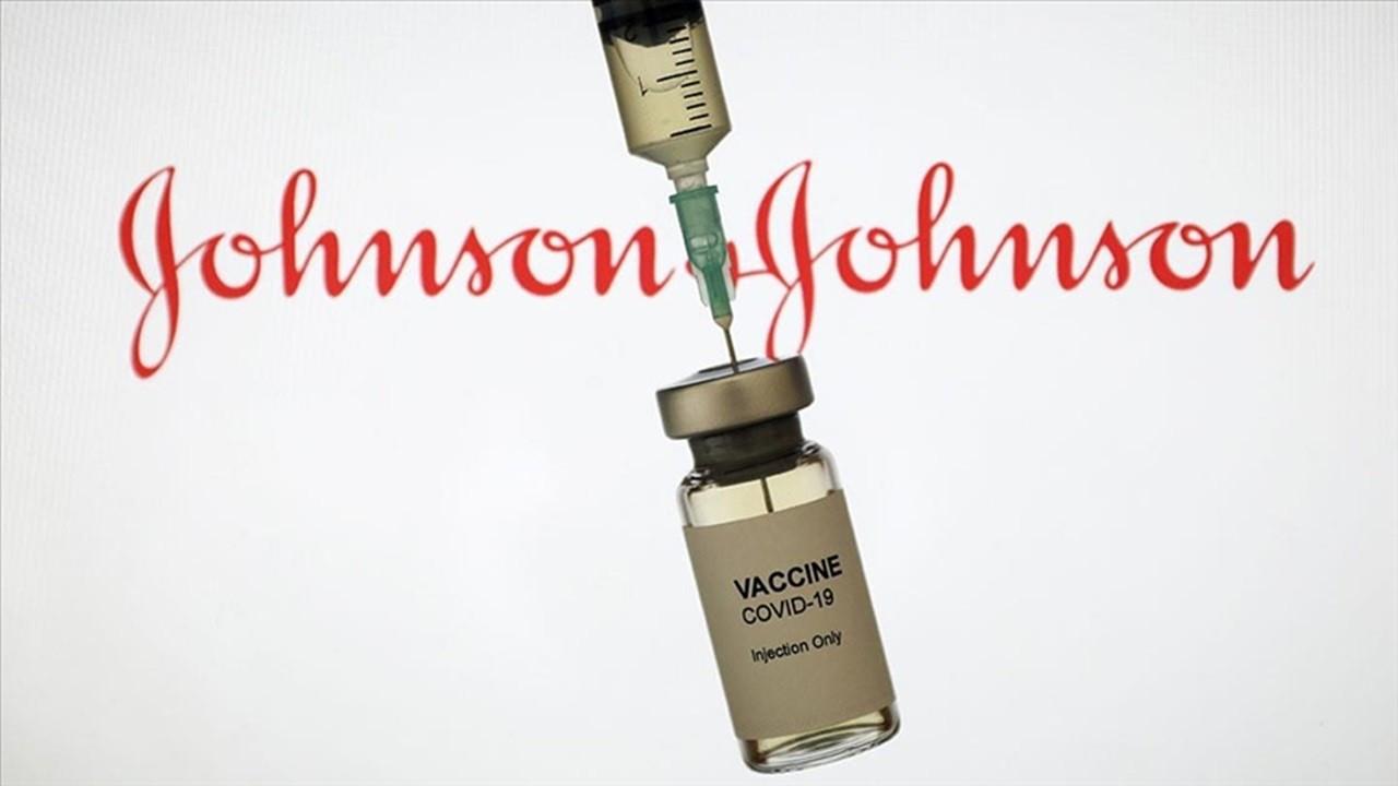 'Johnson and Johnson aşısı nörolojik bozukluğa yol açabilir' uyarısı