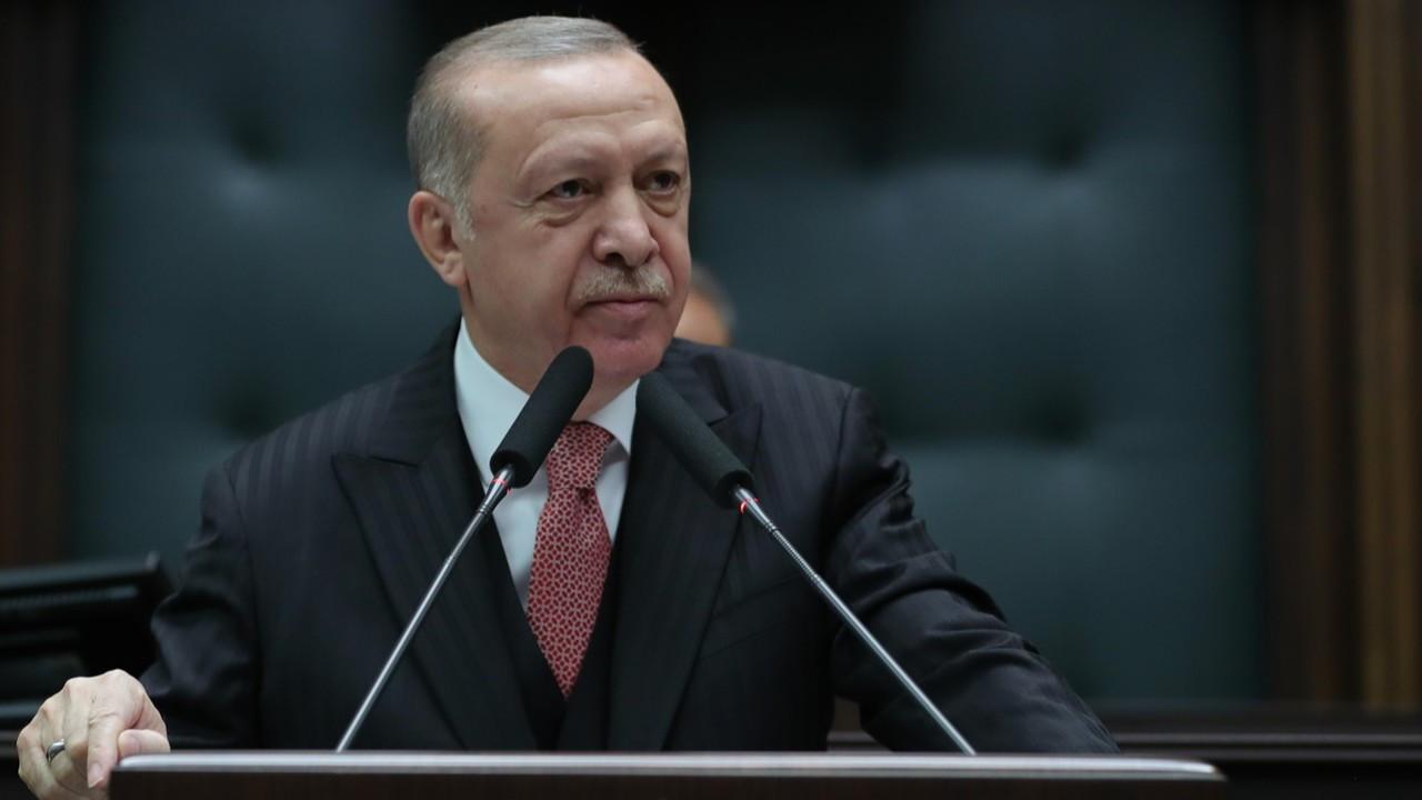Cumhurbaşkanı Erdoğan'dan Kabine değişikliği ve 128 milyar dolar açıklaması