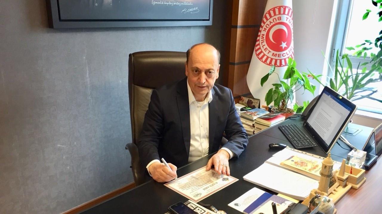 Çalışma ve Sosyal Güvenlik Bakanı Vedat Bilgin kimdir? - Dünya Gazetesi