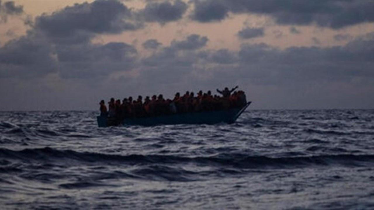 Akdeniz'de göçmen faciası: En az 100 can kaybı