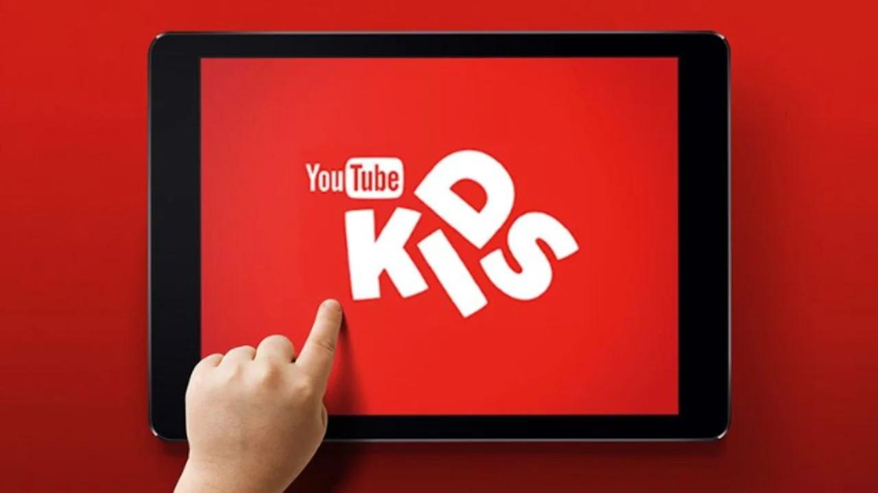 YouTube Kids, Türkiye'ye geldi