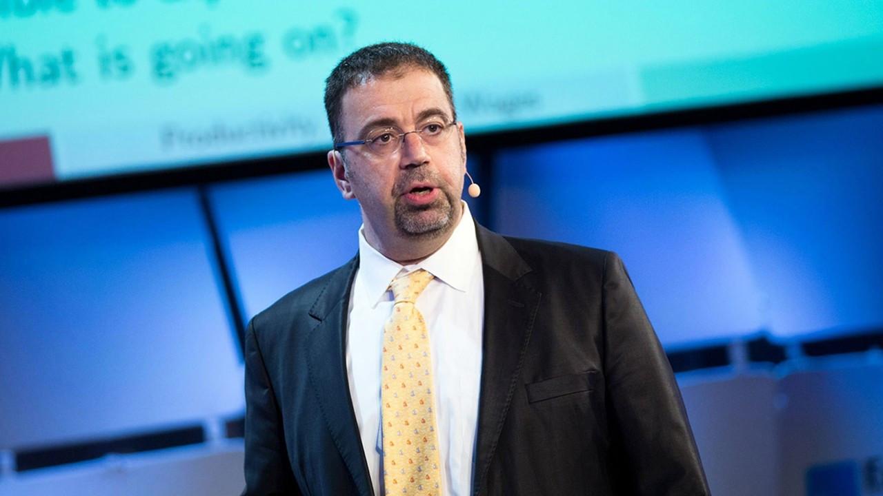 Ünlü iktisatçı Daron Acemoğlu: Teknoloji beklenen refahı yaratmadı