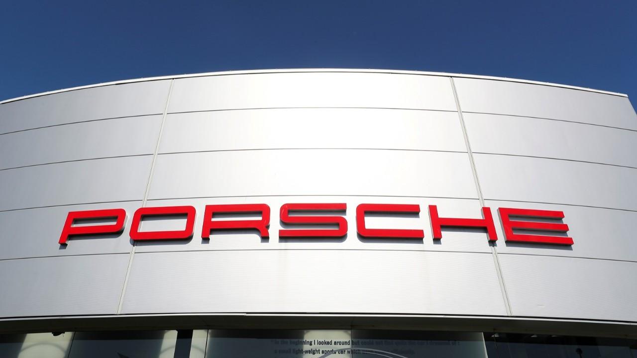 Porsche, Almanya'da elektrikli araçlar için batarya fabrikası inşa edecek