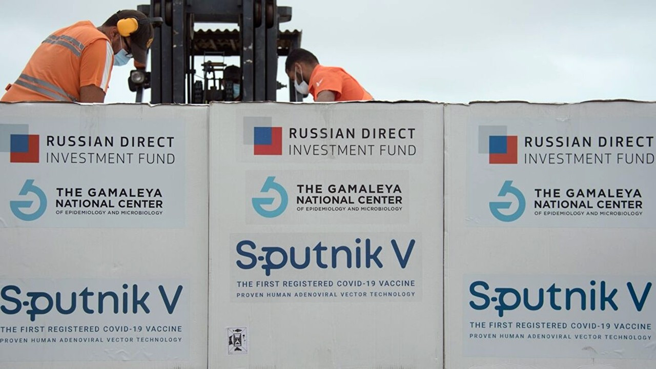 Türkiye'de üretilecek Rus aşısını hangi ülkeler sipariş etti?